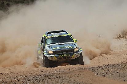 """Pons: """"Ora che ho provato la Dakar, una non basta!"""""""