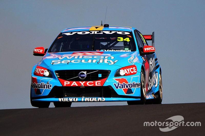 沃尔沃不确定是否会在2016年后继续留在V8超级房车赛