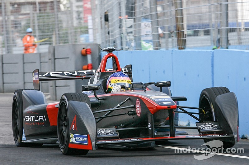 Exclusive: Villeneuve parts ways with Venturi Formula E team