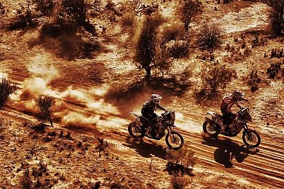 """Dakar, Mitsuhashi: """"Tornare in moto? Una buona idea"""""""