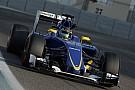 El nuevo Sauber no estará listo para las primeras pruebas