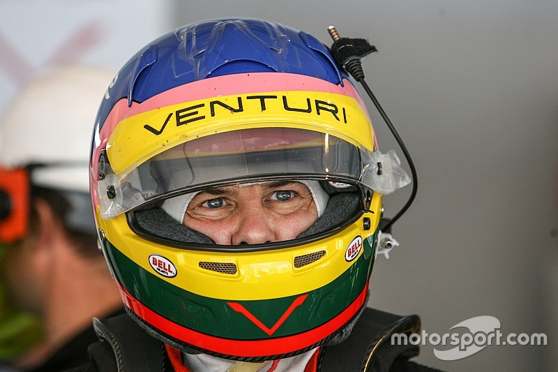 """حصريّ: فيلنوف ينفصل عن فريق """"فانتوري"""" للفورمولا إي"""