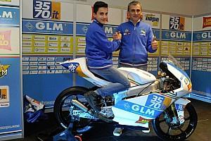 CIV Moto3 Ultime notizie Stefano Nepa si dividerà tra CIV e CEV nel 2016