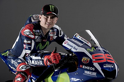 Lorenzo says Michelin switch will make him stronger