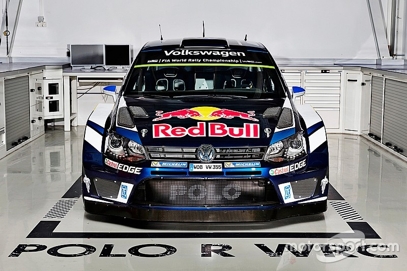 На пороге перемен. Чего ждать от WRC в 2016-м