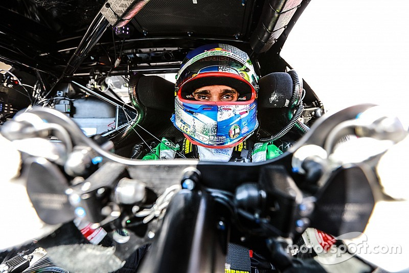 عبدالعزيز بن تركي الفيصل: من المركز 98 إلى الثاني في سباق دبي 24 ساعة