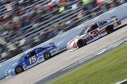 Fotostrecke: Die längsten Durststrecken der NASCAR