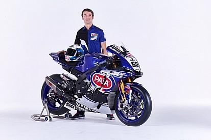 """Yamaha et Guintoli prêts à """"rêver"""" avec la nouvelle R1"""