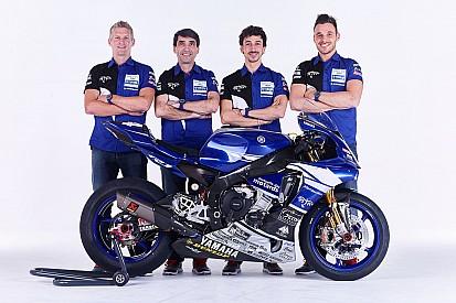 Canepa con Yamaha Racing nel Mondiale Endurance