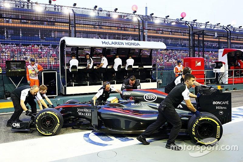 Wieso bei McLaren auch über Weihnachten gearbeitet wurde