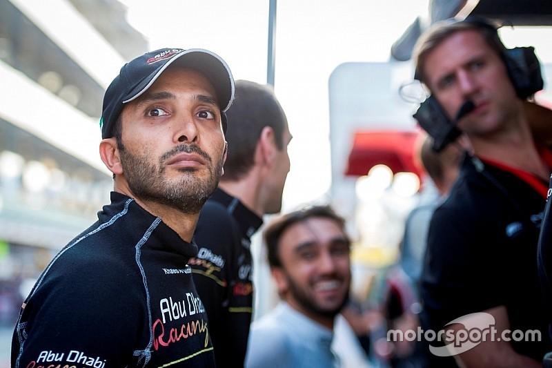 خالد القبيسي لـ«موتورسبورت.كوم»: هدفنا تحقيق لقب الـ«دبليو إي سي» ضمن فئتنا لعام 2016
