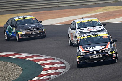 VW India confirms NRC move, will start driver scouting for 2016