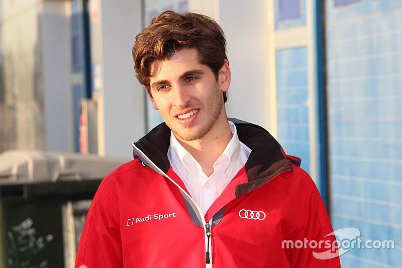 Giovinazzi vers le GP2 avec Prema