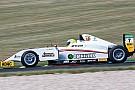 Джоэль Эрикссон продолжит карьеру в Формуле 3