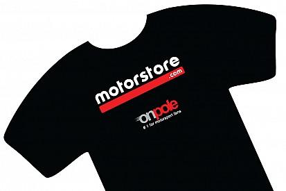 Motorsport.com adquire Onpole.com e lança Motorstore.com
