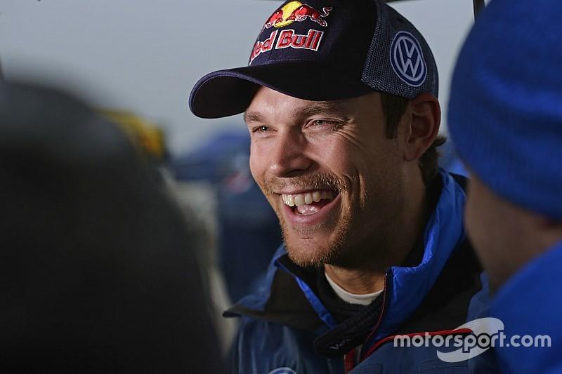 """Mikkelsen: """"Il 'Monte' non è tra i rally che preferisco"""""""