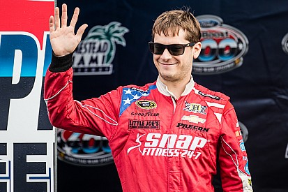 Landon Cassill to join Front Row Motorsports for 2016