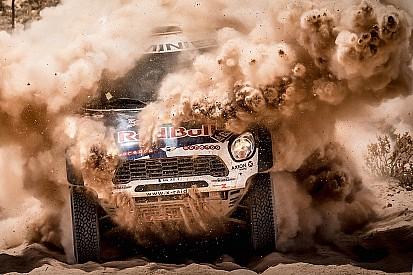 Las mejores fotos del Rally Dakar 2016