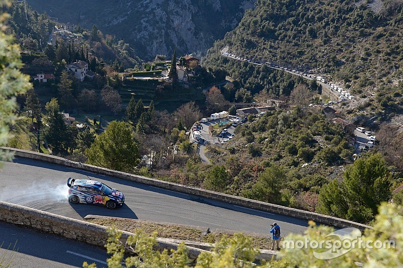Preview WRC: Wie kan in 2016 Ogier verslaan?