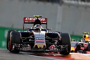 Formula 1 Rumor Toro Rosso passerà al motore Ferrari 2016?