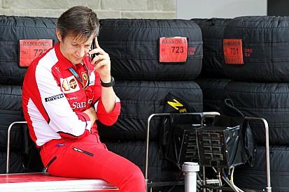 Ferrari - Rivola quitte la Scuderia pour diriger la Driver Academy