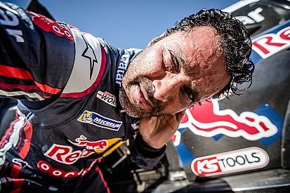 Nasser Al-Attiyah ferait-il de l'œil à Peugeot?