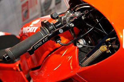 La Ducati GP16 verá el test en Sepang