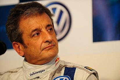 Мойя может занять пост директора Volkswagen Motorsport
