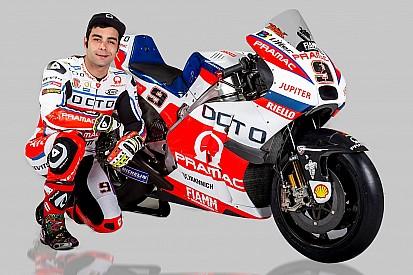 Pramac Ducati presenteert MotoGP-motoren