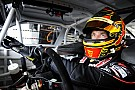 NASCAR XFINITY Le pilote belge Anthony Kumpen au départ à Daytona