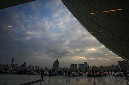 Baku denies F1 race is in doubt