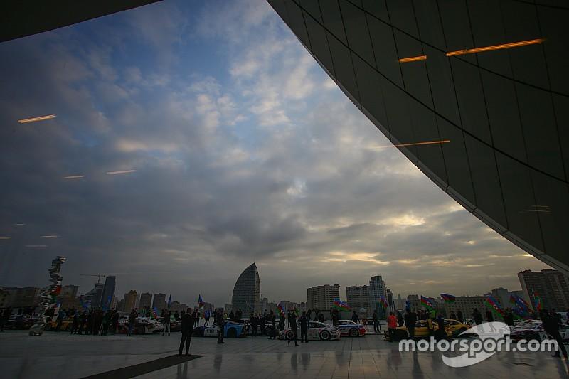 Niegan que la carrera de Bakú se encuentre en peligro