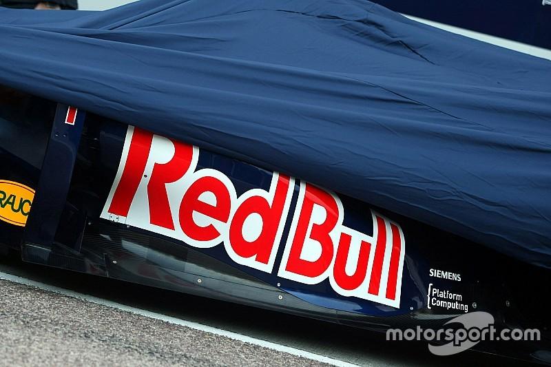 Red Bull marca data para apresentar layout de carro 2016