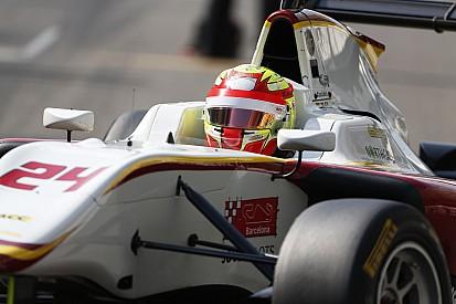 Campos Racing annonce son trio de pilotes