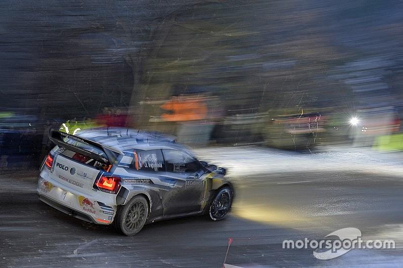 Il WRC 2016 sarà in esclusiva su Mediaset Premium
