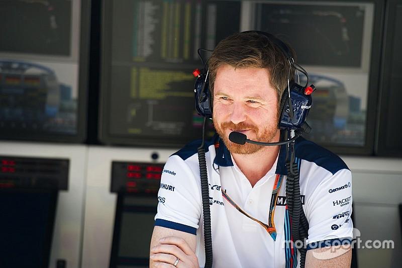 Williams no va a cambiar a motor Honda, dice Smedley