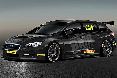 Opinion: Why Subaru decided to join the BTCC