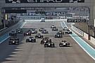 Участники GP2 приедут в Баку, а GP3 – нет