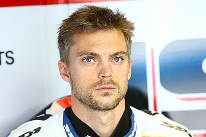 """Camier Q&A: """"I still have a lot to prove in WSBK"""""""