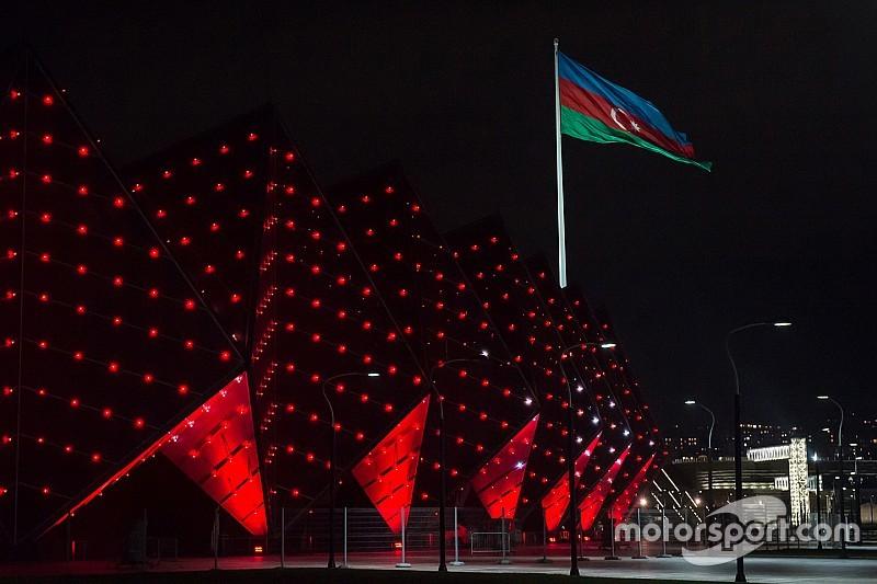 Quali em Baku acontece no mesmo horário de início de Le Mans