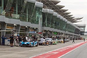 """亚洲勒芒 博客 雪邦3小时""""笔记本"""":GT500赛车现身!"""