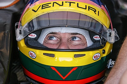 "Villeneuve says F1 needs to be ""stupid, crazy"" again"