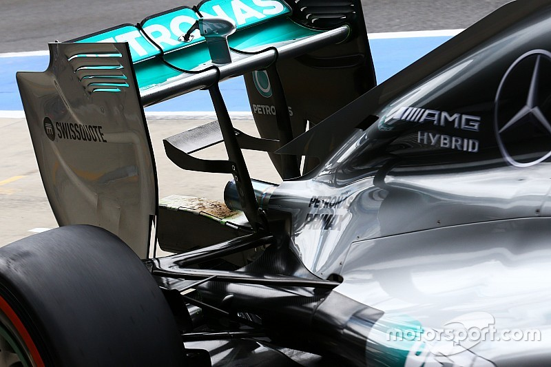 """2016 F1 engines to be """"significantly"""" louder - Lowe"""
