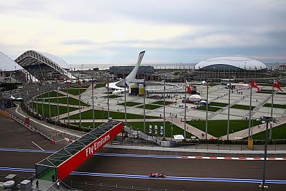 Sochi noch immer ohne WTCC-Vertrag für 2016