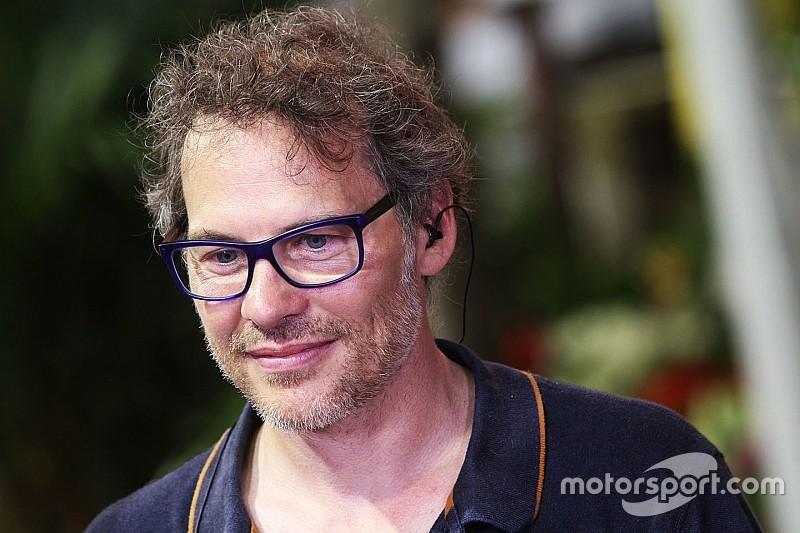 """Villeneuve: """"La Formula 1 ha bisogno di essere folle"""""""