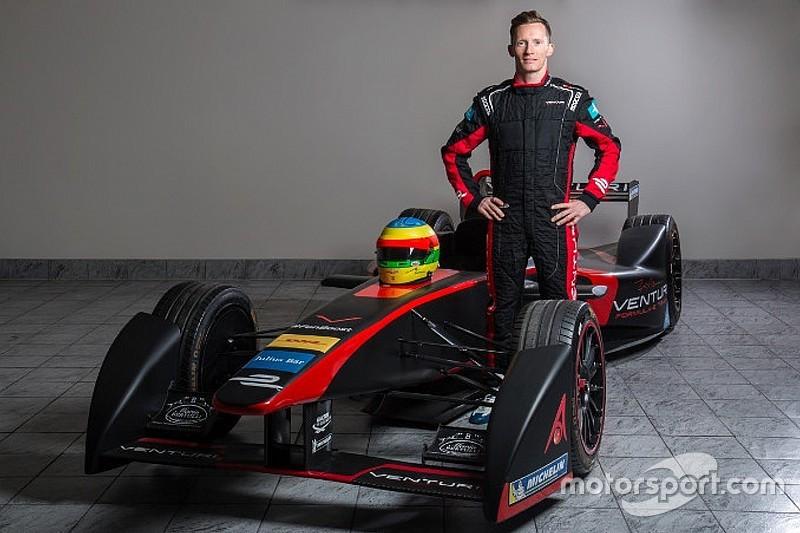 Venturi: Villeneuve lascia, arriva Mike Conway!