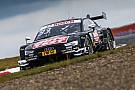 'Fabriekscoureur bij Audi blijft het doel', zegt Giovinazzi