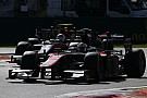 Pressure on Sirotkin to take GP2 title - Vandoorne