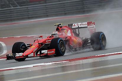 Pirelli confirma nomes para testes de pneus de chuva