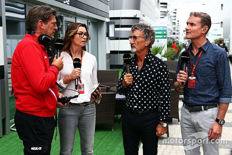 Opinion: Will Channel 4 shake the UK F1 TV tree, or copy the